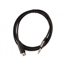 Dension CABL-AUX Gateway Lite and Pro M-Din to Jack Aux Cable