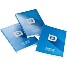 Dension DENCAT2015 Product Compatibility Catalogue 2015 Booklet