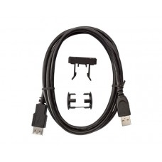 Dension USB2000 USB extension cable and clip for Gateway