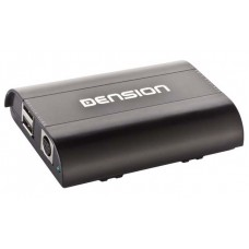 Dension DBU3GEN DAB+U USB Receiver