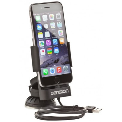 Car Dock and Cradles