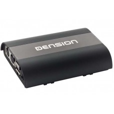 Dension Gateway 500S BT MOST GW52MO1 Car iPod iPhone USB BT Adapter