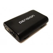 Dension Gateway 300 GW33AC1 - iPod iPhone USB Interface Adaptor for Audi and Seat
