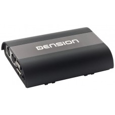Dension Gateway Pro BT GWP1AC1 Car iPod iPhone USB Bluetooth Adapter