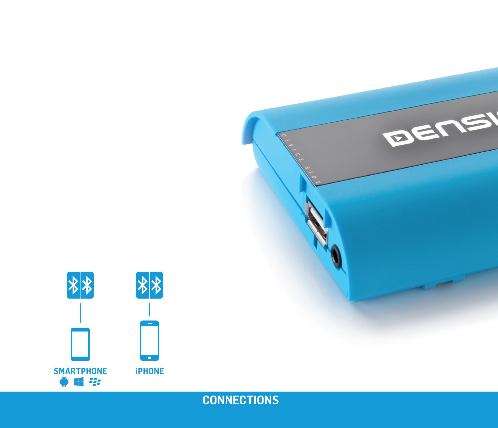 dension blueway bwc1v21 car iphone bluetooth adapter vw skoda. Black Bedroom Furniture Sets. Home Design Ideas